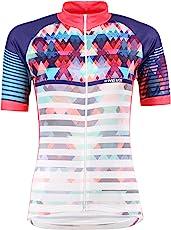 Heini Cycling Jersey for Women