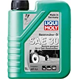 Liqui Moly 1264 Aceite para Cortacéspedes SAE 30, 1 L