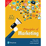 Principles of Marketing | basic concepts of marketing | By Pearson