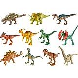 Jurassic World Mini Dinosaur Figures
