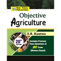 Objective Agriculture (20th Edition)