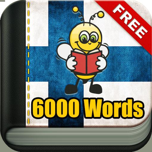 Finnisch Lernen 6000 Wörter