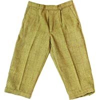 Countrywear New Derby Tweed British Made Branded Traditional Classic Breek Breeches Breeks Plus Fours Outdoor Pant…