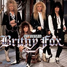 The Best Of Britny Fox
