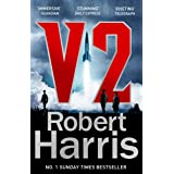 V2: the Sunday Times bestselling World War II thriller (English Edition)