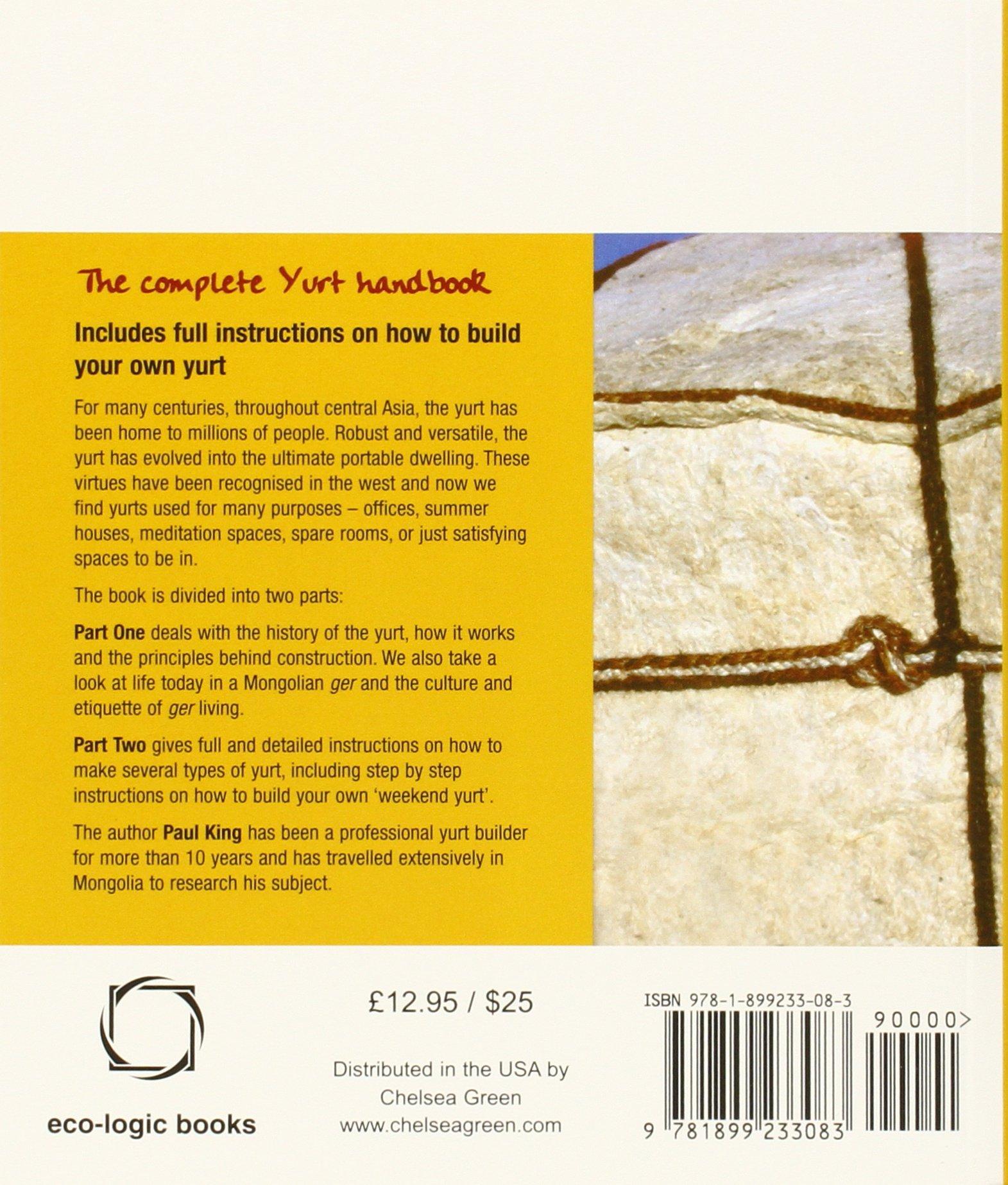 The Complete Yurt Handbook 2