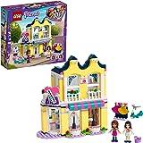 LEGO Friends IlNegozioFashiondiEmma, Set di Costruzioni con Mini-doll di EmmaeAndrea, 41427