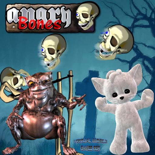 Angry Bones free