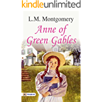 Anne of Green Gables: Anne of Green Gables is a 1908 novel by Canadian author Lucy Maud Montgomery.