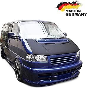 Black Bull Haubenbra Für T4 Gp Facelift Vollbra Steinschlagschutz Tuning Steinschlagschutzmaske Automaske Sport Freizeit
