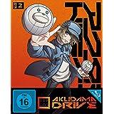 Akudama Drive - Staffel 1 - Vol. 2 (Ep. 5-8) [Blu-ray]