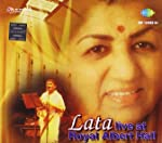Lata Mangeshkar Live at Royal Albert Hal