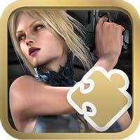 Fancy JigSaw:Game Art posters