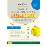 English Sample Papers CBSE For Class 10