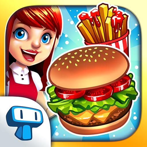 my-burger-shop