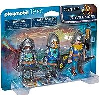 Playmobil-70671 Jouet, 70671, Multicolore