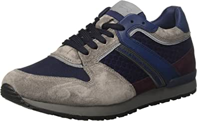 Harmont & Blaine E9095669, Sneaker a Collo Basso Uomo