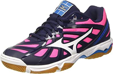 Mizuno Women's Wave Hurricane Wos Volleyball Shoes