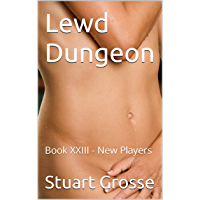 Lewd Dungeon: Book XXIII - New Players (English Edition)