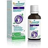 Puressentiel - Sommeil Détente - Huiles Essentielles pour Diffusion - Diffuse Zen -100% pures et naturelles - Aide à procurer