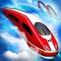 Wasser Achterbahn - Wasserrutsche Für Aqua-Zug