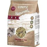 CUNIPIC Naturaliss Chinchilla Y Degú 1,81 Kg 1810 g