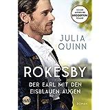 Rokesby - Der Earl mit den eisblauen Augen: 1