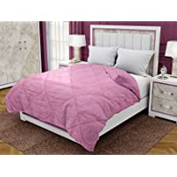 RRC Classic All Season 5* Star Hotel Microfiber - Warm Duvet/AC Comforter/Quilt Special for All Seasons - King Size (90…