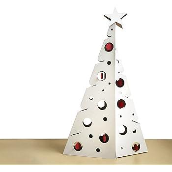 Albero Di Natale Di Cartone S Amazonit Casa E Cucina