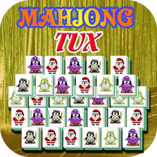 mahjong-tux