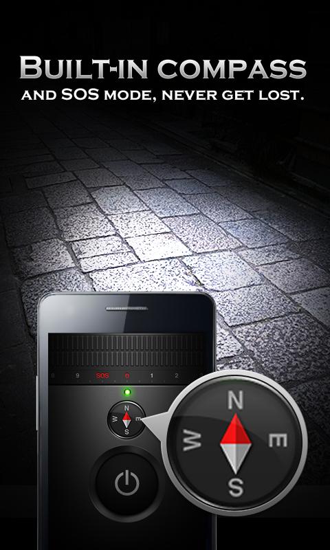 le torche puissante fr app shop pour android