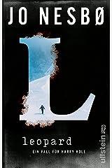 Leopard (Ein Harry-Hole-Krimi 8) Kindle Ausgabe