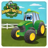 Johnny Tractor and Friends: County Fair