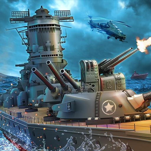 War King Ships Of Sea