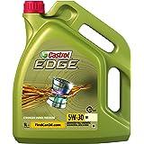 Castrol 1845039 Edge 5W-30 M 5-Litre