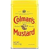 Colman´s Mustard Powder - 113 gr