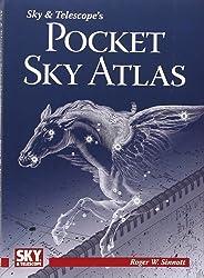 Sky & Telescope Pocket Atlas