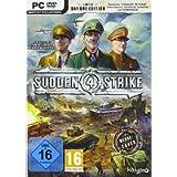 Sudden Strike 4 [PC] [Edizione: Germania]