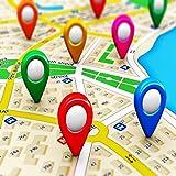 GPS Maps Navigation and Transport