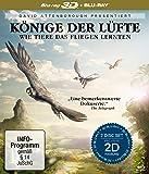 David Attenborough: Könige der Lüfte  (+ Blu-ray 2D)
