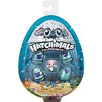 Hatchimals à Collectionner - 6045522 - Pack de 5 Figurines Saison 5 - Modèles Aléatoires