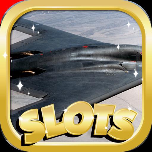 Wms Slots : Air Force Negro Edition - Free Slots & Casino (Slots Wms)