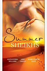 Summer Sheikhs: Sheikh's Betrayal / Breaking the Sheikh's Rules / Innocent in the Sheikh's Harem (Mills & Boon Special Releases) Kindle Edition