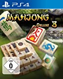 Mahjong Deluxe 3 [PlayStation 4]