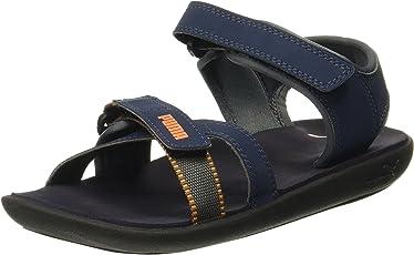 Puma Unisex Pebble Idp Athletic & Outdoor Sandals
