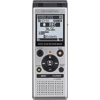 Olympus WS-852 Dictaphones Connexion PC, Type de Stockage: Mémoire Interne, Activation Vocale, Enregistreur MP3