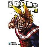 My Hero Academia (Vol. 11)