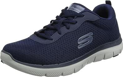 Skechers Flex Advantage 2.0- Golden Po, Men's Sports Shoes