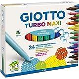 Giotto Turbo Maxi Est. 24 Uds.