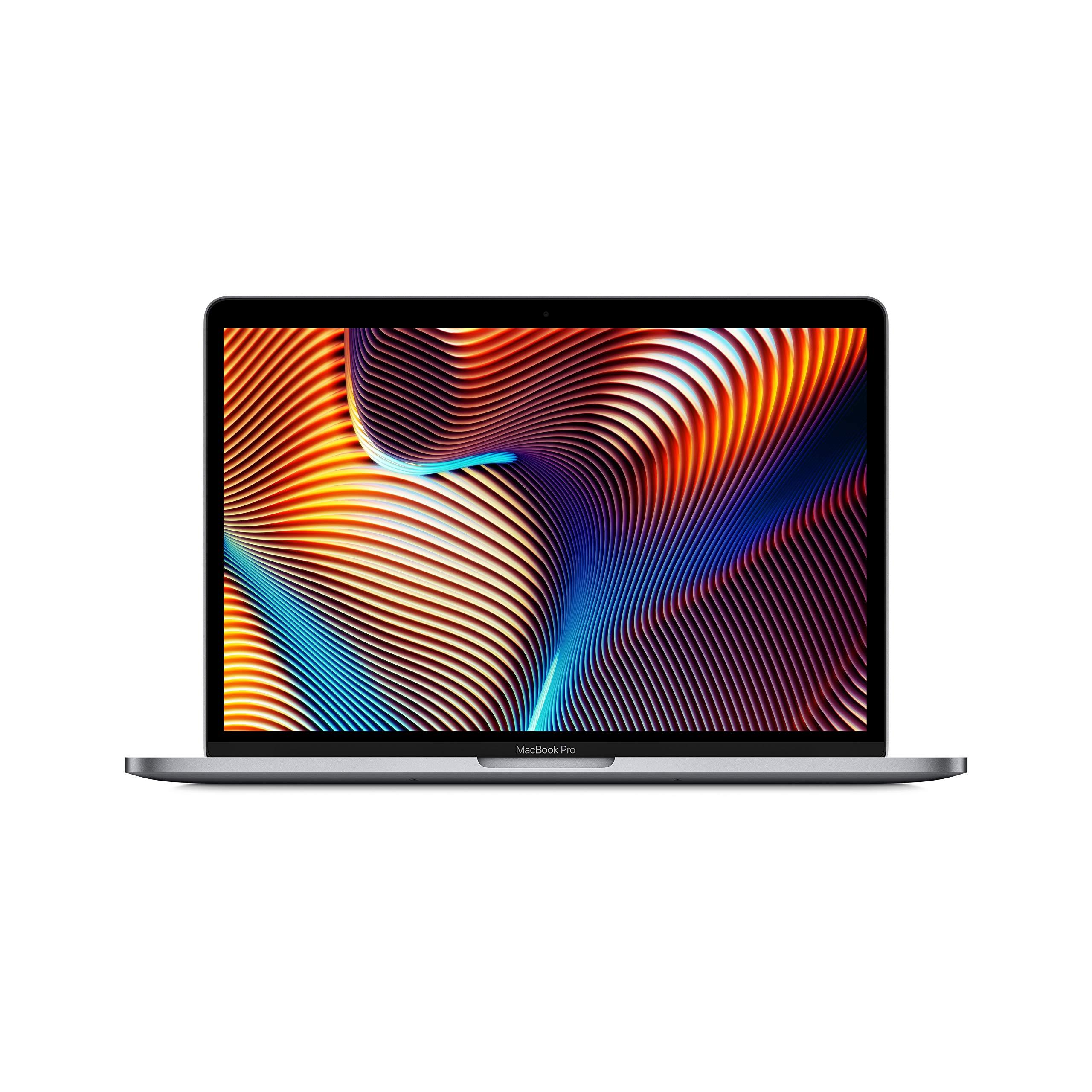 Apple MacBook Pro 2019 retina et touchbar 13 pouces